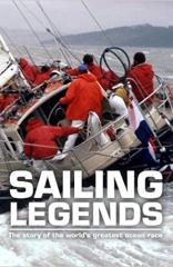 Sailing Legends: Volvo Ocean Race Hardcover – November 1, 2011