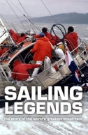 Sailing Legends: Volvo Ocean Race Hardcover – November 1, 2011