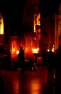 Великий пост. Хор Свято-Троицкого Ионинского монастыря