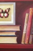 Книжная полка разных авторов и изданий на выбор