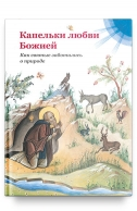 Капельки любви Божией. Монастырь Хрисопиги