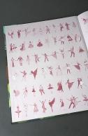 Где балерина? Найдите балерину в прекрасных балетах. Анна Клейборн